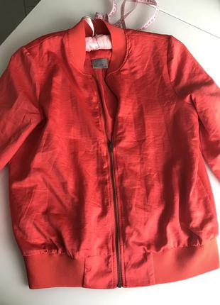 Куртка бомбер vero moda