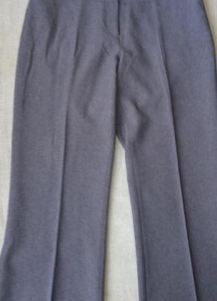Класичні сірі брюки f&f