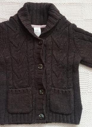 Стильный кардиган/кофта/свитер
