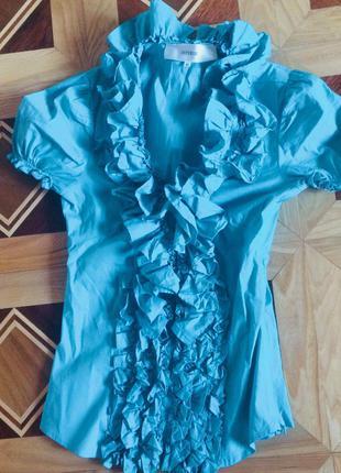 Шикарная блуза imperial