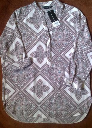 Блуза туника dorothy perkins р 12-14