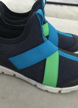 Кроссовки ecco для тренировок и бега!оригинальные!