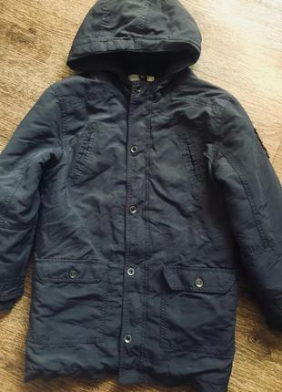 Куртка деминисезоная ,зимняя ,парка ,жилетка 3 в одном