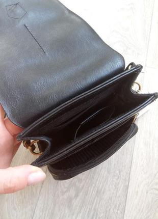 Торг! сумка мужская маленькая. кожа5 фото