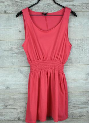 Красивое летнее платье от topshop