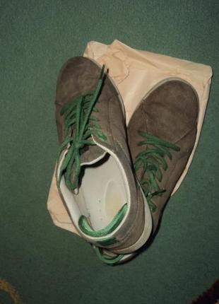 Туфли cat 43 размер