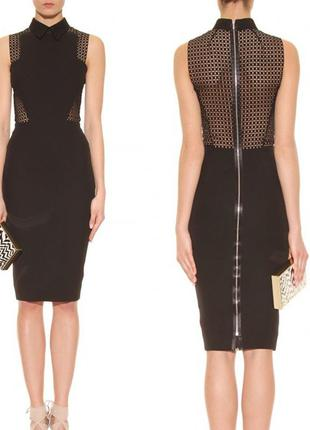 Платье  в стиле victoria beckham  р. xs-s1 фото