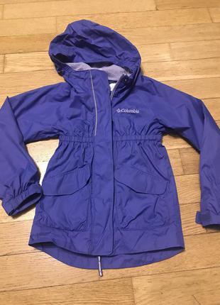 Ветровка куртка columbia