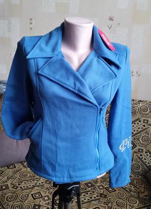 Новая курточка от victoria's secret