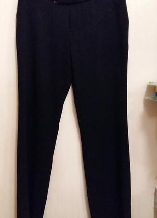 Итальянские женские брюки, размер 44