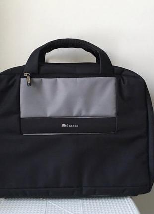 Стильная мужская сумка французского бренда delsey, цена - 2200 грн ... bfc692baedd