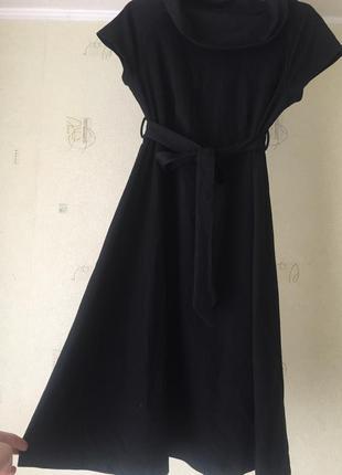 Новое платье миди gap! размер с