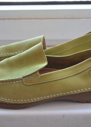 Мокасины-туфли gabor comfort