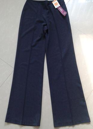 Marks &spencer элегантные нежные брюки штаны