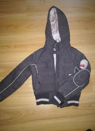Модная курточка от house