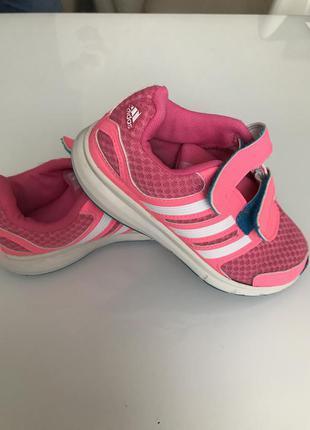 Детские красовки adidas