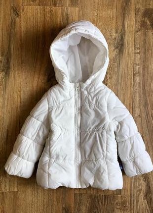 Демисезонная куртка original marines 12м, р.80см