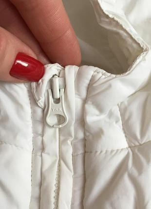 Демисезонная куртка original marines 12м, р.80см5 фото