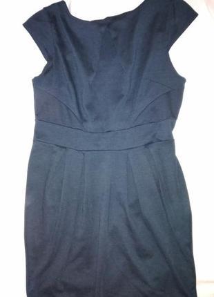 Классная платье известного бренда.