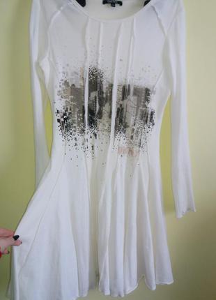 Элегантное платье от dkny