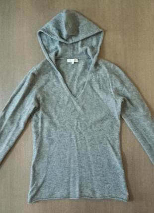 Кашемировый свитер/худи gerts oslo cashmere