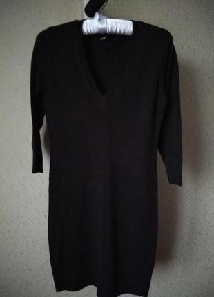 Платье тепленькое