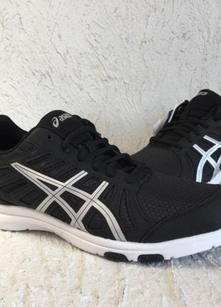 Кроссовки для фитнеса asics ayami-shine s394q