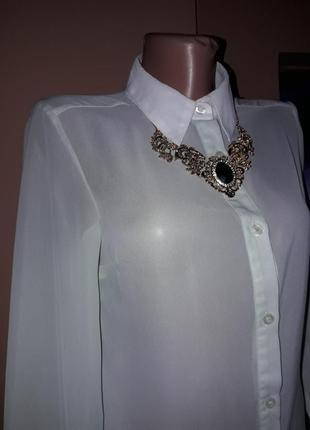 Блузка,блуза мятная от papaya