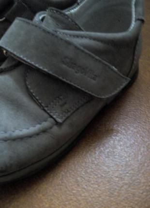 Черевики / туфли