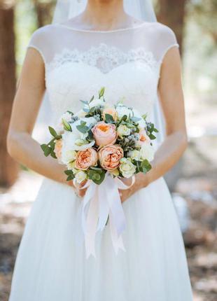 Весільна сукня ( свадебное платье)