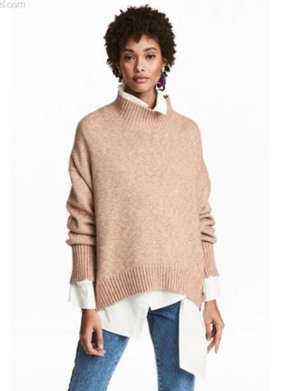 Стильний світер ,кофта , свитер h&m