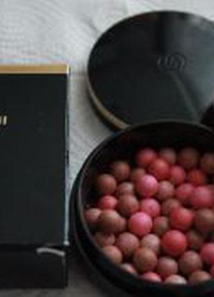 Рум'яна в кульках giordani gold природне сяйво