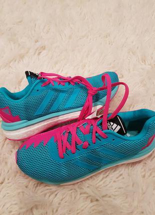 Фирменые новые кросовки adidas