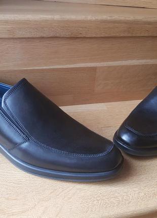 Мужские туфли ессо оригинал