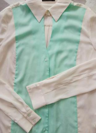 Романтичная блуза от kira plastinina!