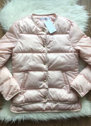 Куртка mango новая s размер