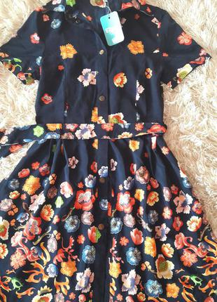Платье gepur размер xs