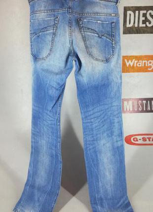 Мужские джинсы diesel iakop w30l322 фото