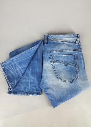Мужские джинсы diesel iakop w30l323 фото