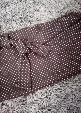 Шикарная мини-юбка stradivarius