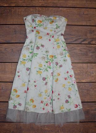 Платье miss posh
