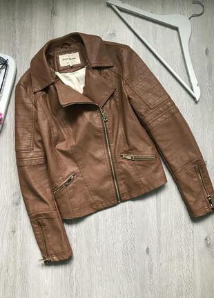 Куртка / косуха / кожанка / кожаная куртка
