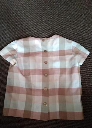 Рубаха/блуза -xs,s