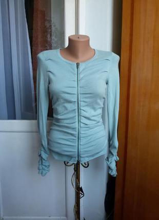 Кашемировый кардиган juicy couture