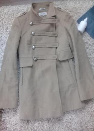 Пальто- шинель