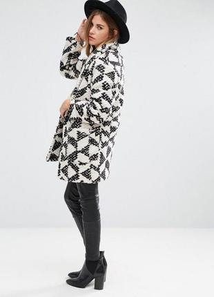 Пальто oversize by maison scotch