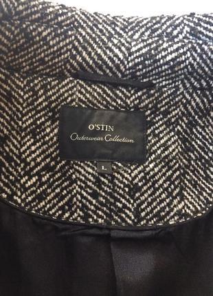 Пальто ostin5 фото