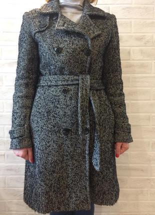 Пальто ostin2 фото
