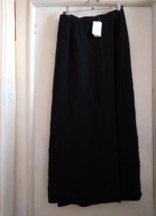 Шелковая юбка banana republic
