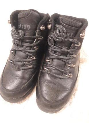 Весенне-осенние ботинки 29 размер